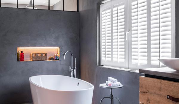 Raamdecoratie voor in je huis een ruime keuze uit diverse stijlen