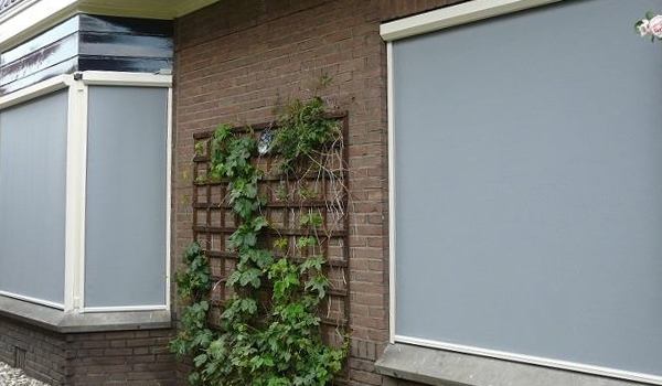 screens estate zonwering