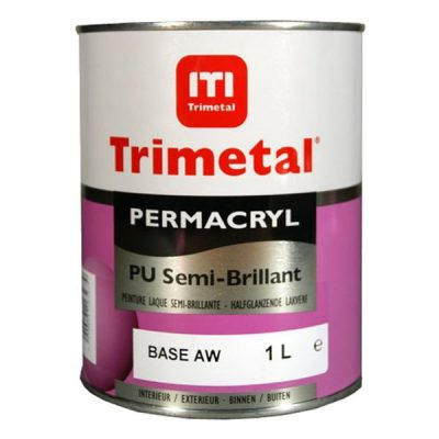 trimetal jonge coatings